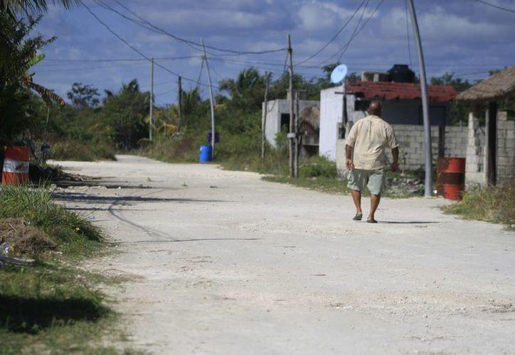 De la costa de El Uvero hasta Xcalak se llevará a cabo el censo. (Harold Alcocer/SIPSE)