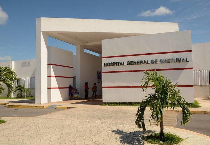 La Secretaría de Salud de Quintana Roo busca la especialización de más médicos en el Estado. (Redacción/SIPSE)