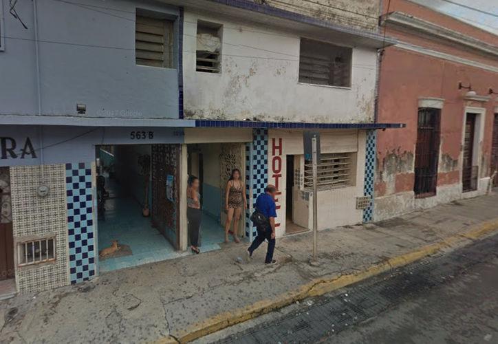 Yucatán, segundo lugar en VIH y Sida a nivel nacional. (google maps)