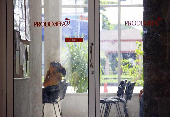 El Ordenna, perteneciente al Prodemefa, revela agresiones a menores en el Estado. (SIPSE)