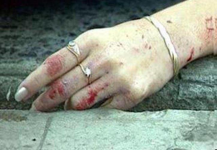 El mayor número de casos de feminicidios se registraron en los municipios de Carmen y Campeche. (Archivo/SIPSE)