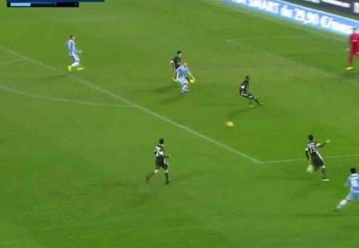 Con su empate en casa de Lazio, el AC Milan llegó a 41 puntos, por debajo de el gran líder y vigente pentacampeón Juventus, Roma, Napoli, Inter, el sorprendente Atalanta y Lazio. (marca.com)