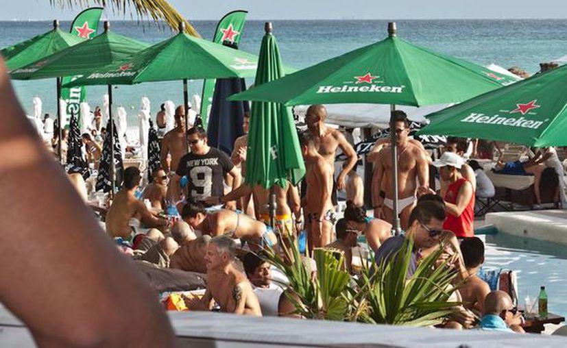 Arena Festival 2015 contará con los mejores DJ's y productores de México y el mundo, la fiesta será en Playa del Carmen. (Foto de contexto/SIPSE)