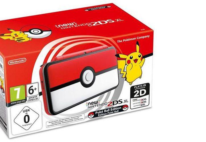 Nintendo aún no ha confirmado si estará disponible fuera de Japón. (Nintendo Direct)