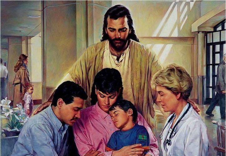 Estamos siendo asistidos en todo momento por la presencia amorosa del Padre, por la cercanía del Hijo, nuestro Señor Jesucristo y la luz permanente del Espíritu Santo. (SIPSE)