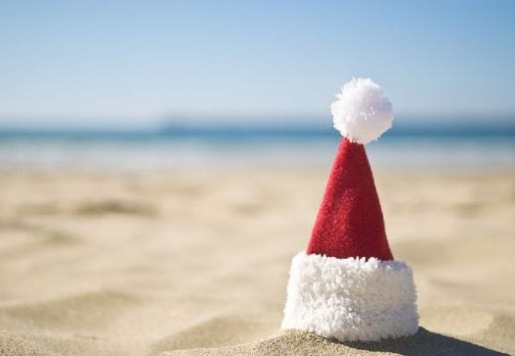 Muchos aprovechan la ocasión para visitar a sus familiares en Cancún. (ecoturismocancun.wordpress.com)