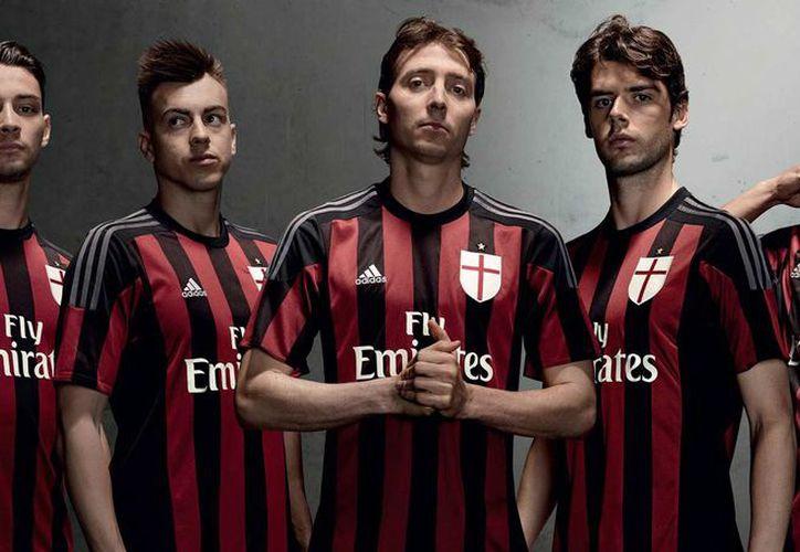 El Milan y Adidas decidieron de común acuerdo poner fin al contrato de patrocinio. (Contexto/Internet).