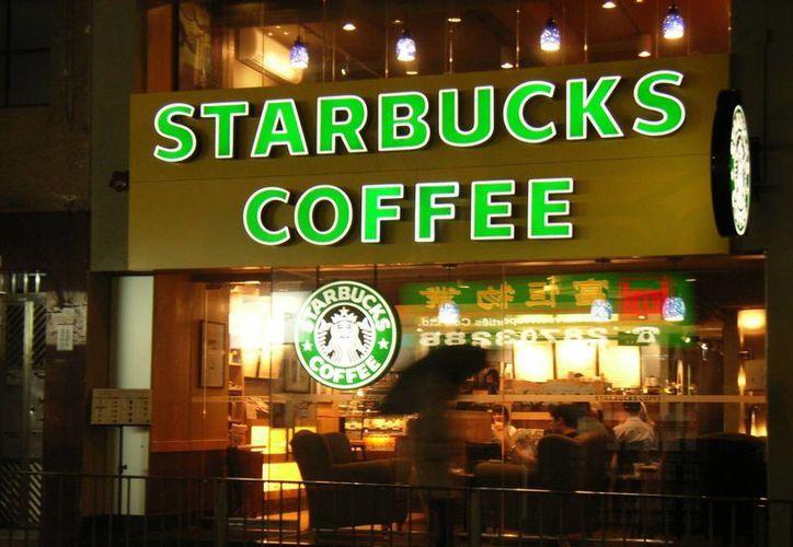 Los ejecutivos de Starbucks habrían pedido un cara a cara con el premier británico. (clubdarwin.net)