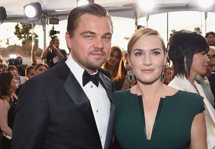 Las fotografías fueron tomadas el pasado 26 de julio, antes de la gala anual que DiCaprio llevó a cabo para su fundación. (Foto: Contexto/Internet)