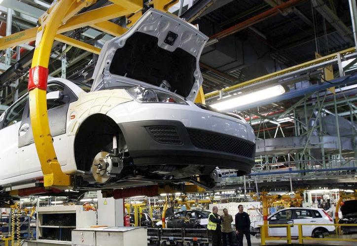 El tema de las automotrices ha resultado complicado para los tres países. (Redacción/SIPSE)