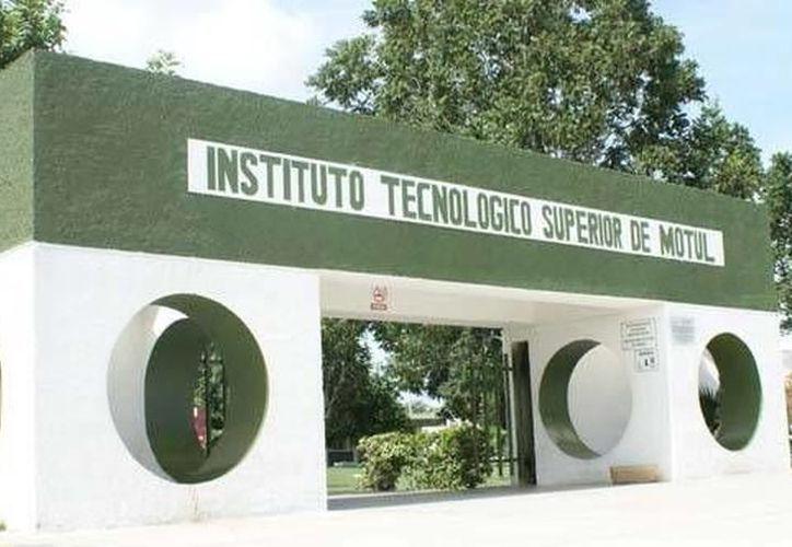 El Tecnológico de Motul ya tiene nueva administración. (SIPSE)