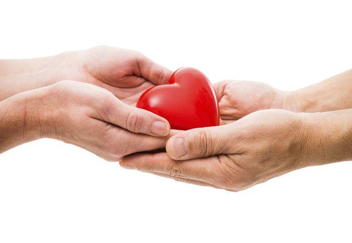 Con el acto de solidaridad, se pudo dar una mejor calidad de vida a cuatro personas. (Foto: Contexto/Internet).