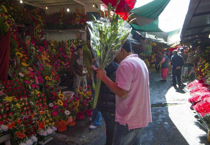 Ingresar el Mercado Jamaica es una experiencia visual y olfativa. (Archivo/Notimex)