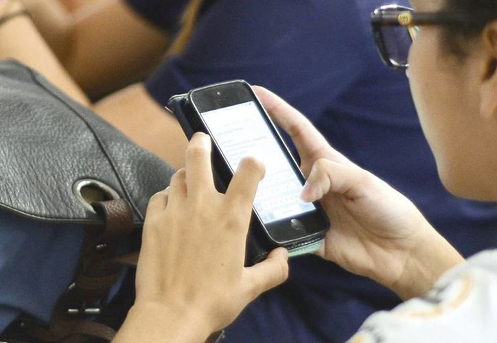 El 30 por ciento de las denuncias por extorsión en Yucatán están relacionadas con las redes sociales. (Archivo/ SIPSE)