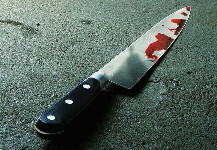 El acusado amarró y apuñaló a la víctima en el abdomen. (Foto: Contexto/ Internet)