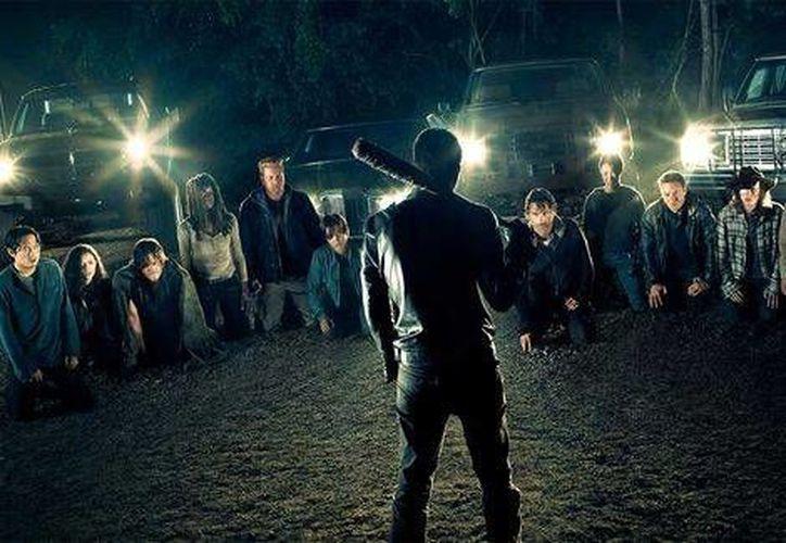 El próximo 31 octubre, los fans de la famosa serie podrán disfrutar del ansiado segundo capítulo a través de la cadena televisiva AMC. (AMC)