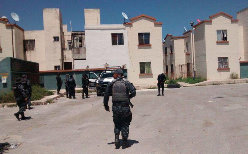 gendarmes rescatan a persona encintada en villas otoch