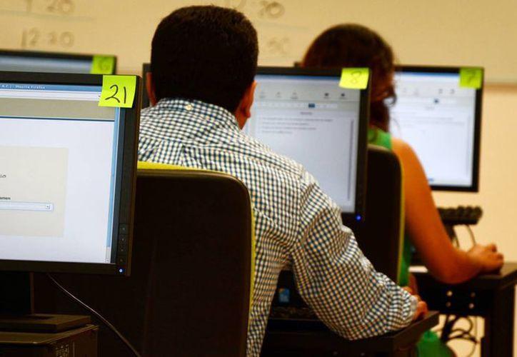 La SEyC del estado indicó que la evaluación es obligatoria. (Luis Soto/SIPSE)