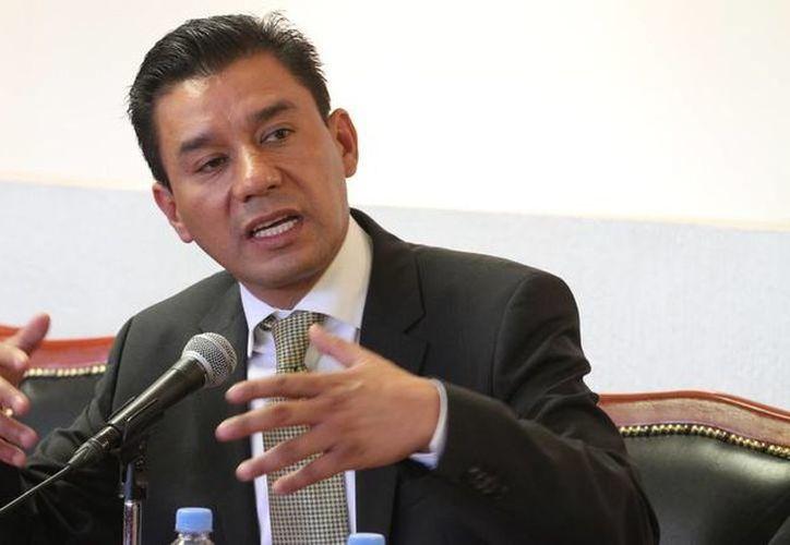 El funcionario de Itzpalapa, Jesús Valencia, pidió licencia al cargo para no entorpecer las investigaciones que lo implican en un presunto conflicto de interés. (elsemanario.com)