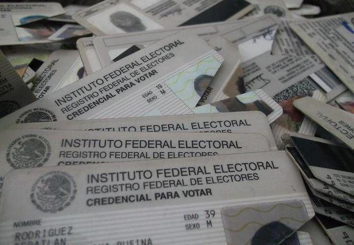 De las micas devueltas por los titulares, seis mil 639 pertenecen al distrito dos de Othón P. Blanco. (Redacción/SIPSE)