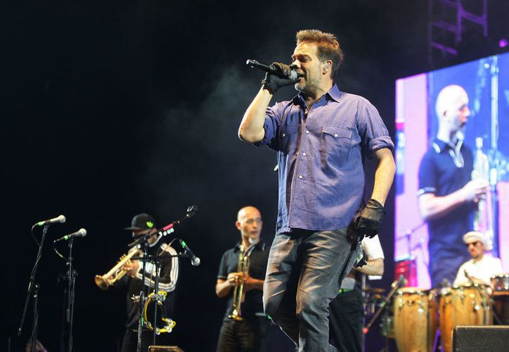 Los Fabulosos Cadillacs se presentarán el próximo sábado 18 de marzo, en el escenario principal del Festival.(Foto tomada de Facebook/Fabulosos Cadillacs)