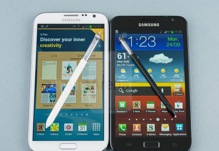 Una juez de EU determinó que Samsung copió aplicaciones del iPhone, pero que eso no era suficiente parqa sacar los productos dle mercado. (phonearena.com)