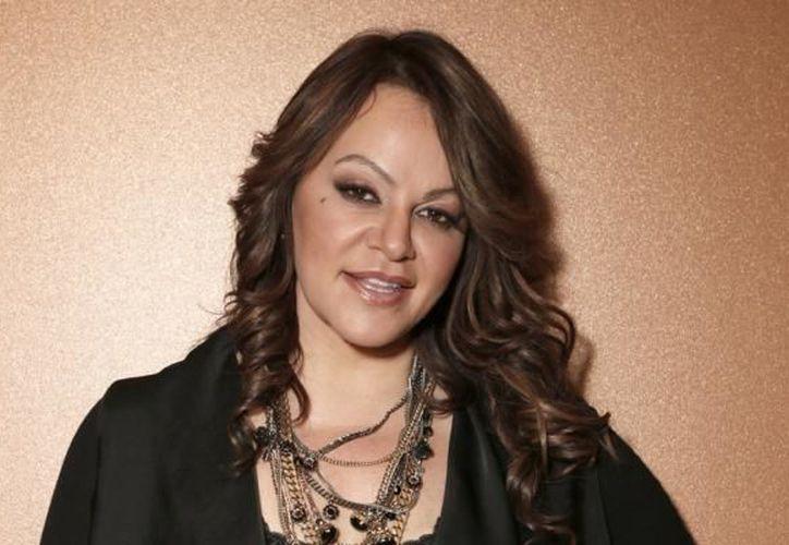 Fotografía de la cantante antes que alcanzara la fama. (puentelibre.mx)
