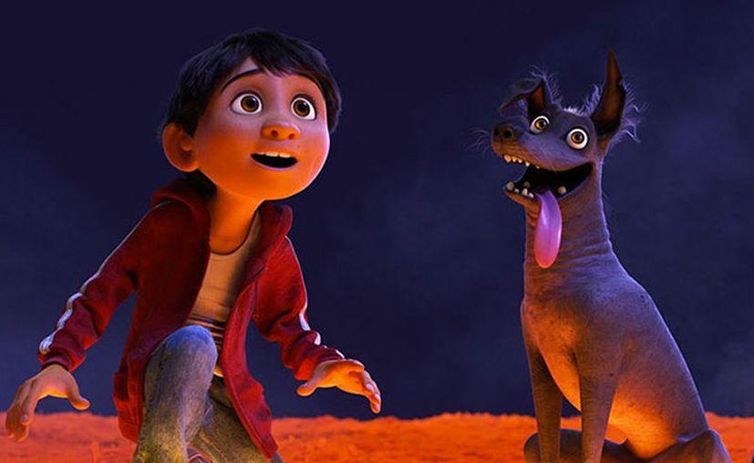 """La película """"Coco"""" será la segunda que proyectará Disney Pixar, durante el año 2017. (Disney Pixar)"""