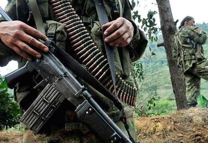 En otro ataque los guerrilleros atacaron la guarnición policial en la madrugada de este sábado. (ultimasnoticias.com.ve)