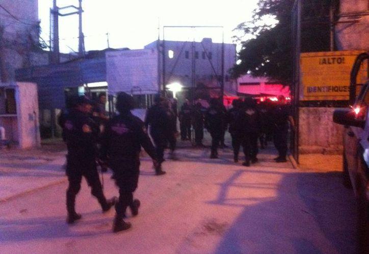 El sábado y el domingo se registraron enfrentamientos en la cárcel. (Redacción/SIPSE)