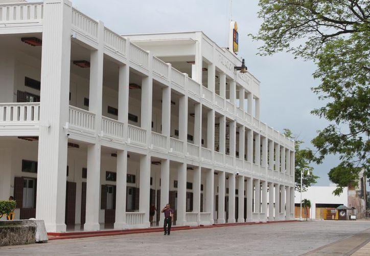 También se investiga a la Cojudeq, al Ieea y a las oficinas de Visitantes y Convenciones. (Joel Zamora/SIPSE)