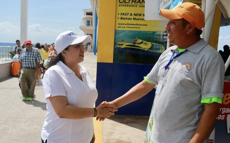 """""""El éxito turístico de Quintana Roo se debe traducir en mejores condiciones de vida"""""""