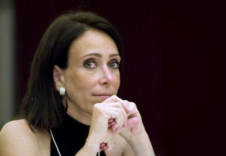 María Asunción Aramburuzabala Larregui, es una de las mujeres más ricas de Latinoamérica. (Foto: Internet)
