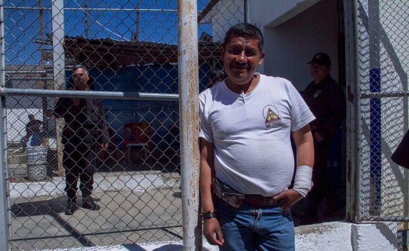 Amnistía Internacional señaló que Patishtán no tuvo acceso a una defensa adecuada. (desinformemonos.org)
