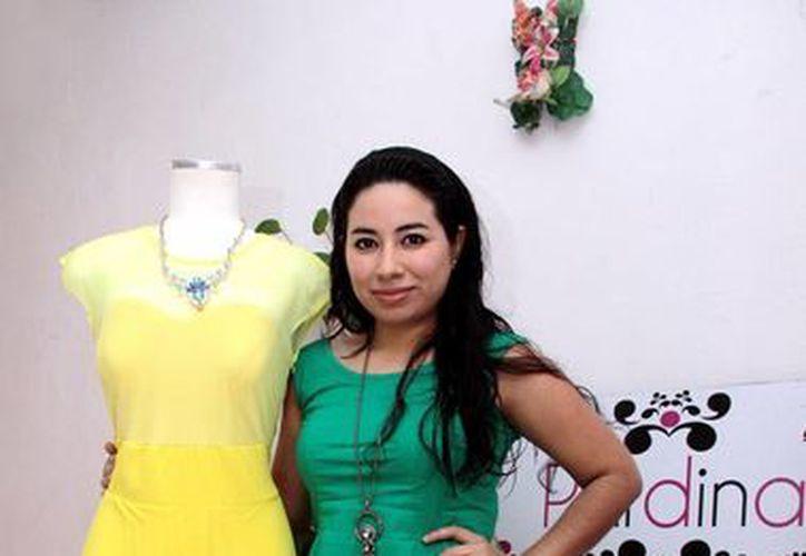 Otilia Brito Pardo Otilia es egresada de la carrera de Mercadotecnia y Negocios Internacionales, actualmente es estudiante de la maestría en Gestión de la Mercadotecnia en la Uady. (Milenio Novedades)