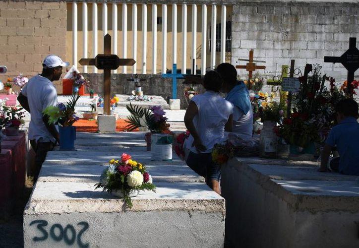 La mayoría de las personas que fallecen en Playa del Carmen, lo hacen en la soledad. (Octavio Martínez/SIPSE)