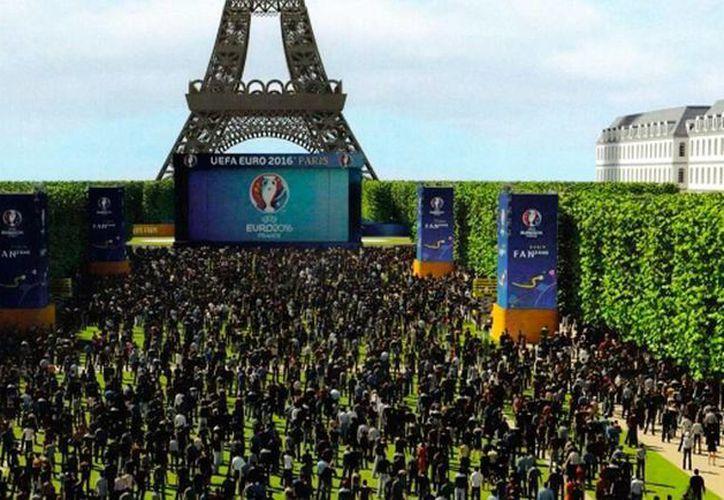 La Eurocopa no correrá riesgos de ningún tipo este año, pues planea contar con un calificado grupo de seguridad que cubrirá todas las instalaciones (Notimex).