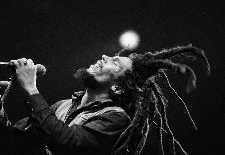 Bob Marley nació el 6 de febrero de 1945 en Nine Mile, una pequeña localidad al norte de la isla de Jamaica, en el mar Caribe. (bobmarley.com)