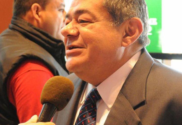 Ortega Barnés recordó que Campeche esla principal entidad petrolera del país. (tamaulipas.gob.mx)