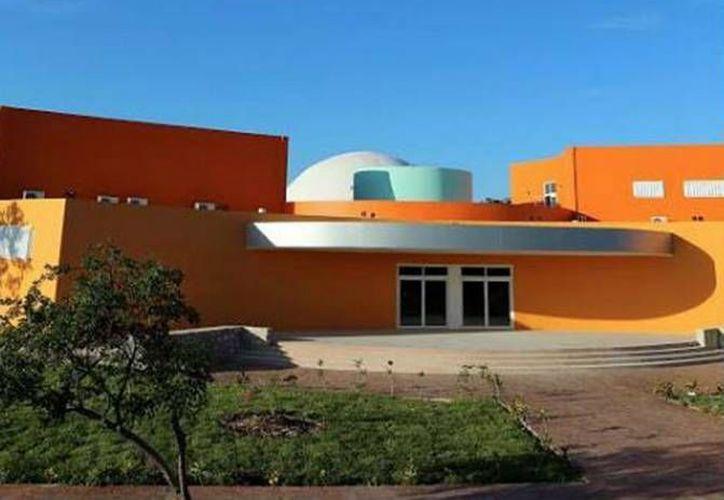 El Planetario Sayab prepara diversas actividades para estas primeras semanas de julio. (Redacción/SIPSE)