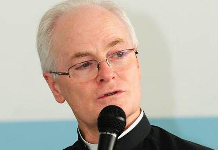 Odilio Scherer cuenta con el voto de confianza de Benedicto XVI. (Reuters)