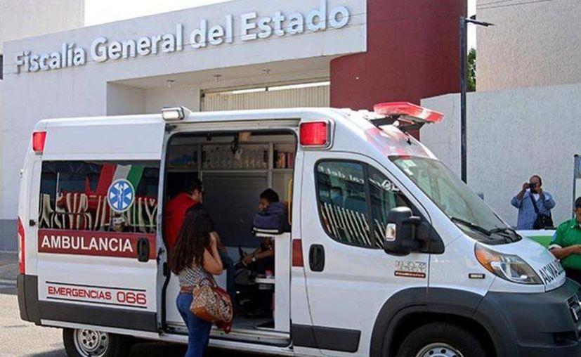 La agente del Ministerio Público falleció a causa de las graves heridas de bala que sufrió en una agresión en la Fiscalía. (excelsior.com.mx)