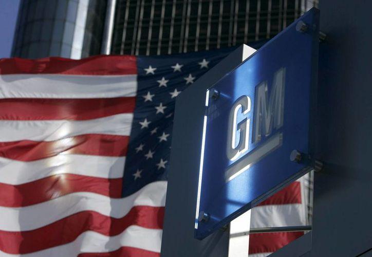 General Motors fue la marca más solicitada en este periodo. (EFE)