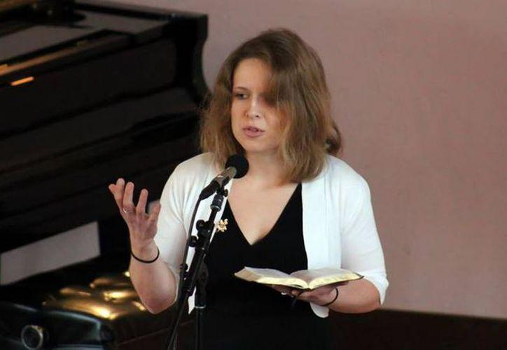 """La mujer aseguraba que tenía un """"llamado divino"""" para trabajar con adolescentes.  (Foto: TN)"""