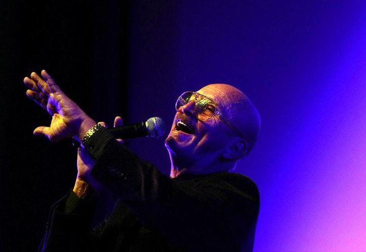 Sergio Esquivel dice que muchas personas  tienen el don de componer canciones, aunque no lo saben. (Milenio Novedades)