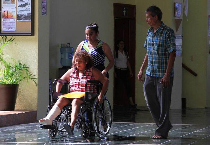Las fundaciones tienen la finalidad de resolver la problemática de la población, principalmente los que se encuentran en la pobreza. (Ángel Castilla/SIPSE)
