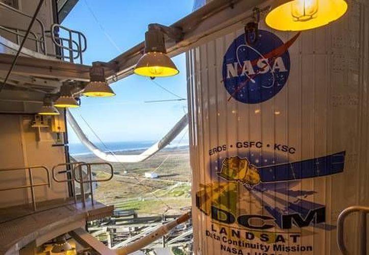 La NASA espera registrar leves movimientos, respiraciones débiles y latidos. (mexico.cnn.com)