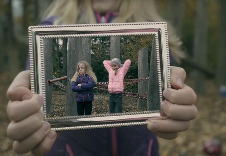 """""""Emma"""", el corto de 15 segundos que aterra a miles en YouTube, demuestra que una película de terror no debe durar mucho para asustar. (Foto: RT)"""