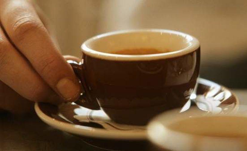 Los efectos estimulantes del café pueden sentirse con solo mirarlo, al menos en personas occidentales. (Gtres)