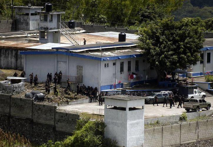 El motín más grave en Venezuela ocurrió el 4 enero de 1994 en la prisión de Sabaneta, donde murieron 108 reclusos y 20 quedaron heridos. (EFE)